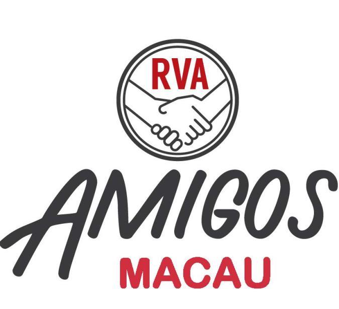 Amigos RVA Amigos_MACAU